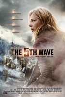The 5th Wave (2016) movie poster #1260636
