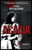 Acacia movie poster