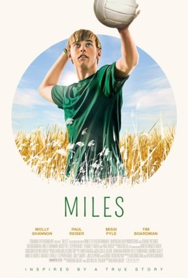 Miles poster #1260647