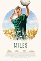Miles movie poster