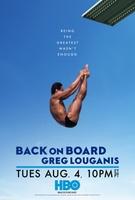 Back on Board: Greg Louganis movie poster