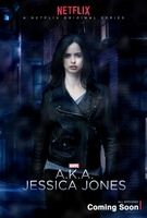 A.K.A. Jessica Jones movie poster
