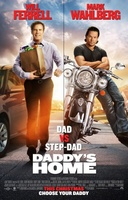 Daddy's Home movie poster #1260726