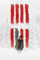 The Hateful Eight (2015) movie poster #1260753