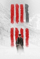 The Hateful Eight (2015) movie poster #1260754