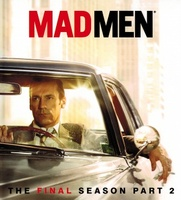 Mad Men #1260776 movie poster