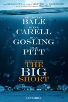 The Big Short (2015) movie poster #1260850