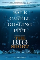 The Big Short (2015) movie poster #1260870