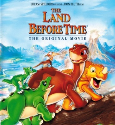 The Land Before Time poster #1260883