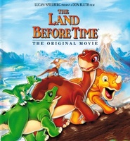 The Land Before Time #1260883 movie poster