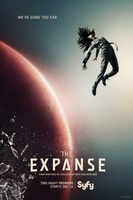The Expanse movie poster