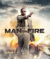 Man On Fire #1260933 movie poster