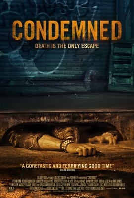 Condemned poster #1260948