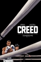 Creed (2015) movie poster #1260976
