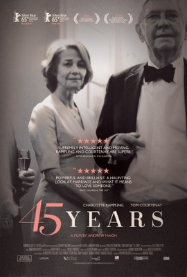45 Years poster #1260993