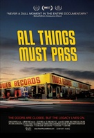 All Things Must Pass #1261002 movie poster