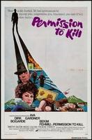 Permission to Kill movie poster