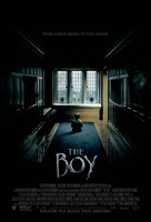 The Boy movie poster #1261025