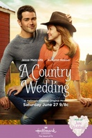 A Country Wedding movie poster