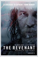 The Revenant movie poster #1261101