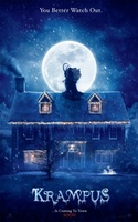 Krampus (2015) movie poster #1261102