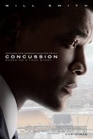 Concussion movie poster #1261170
