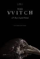 The Witch movie poster #1261218