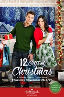 12 Gifts of Christmas movie poster