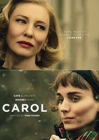 Carol (2015) movie poster #1261346