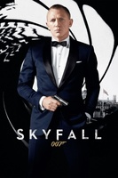 Skyfall #1261359 movie poster