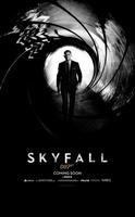Skyfall #1261360 movie poster