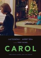 Carol (2015) movie poster #1261393