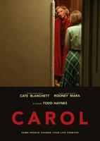 Carol (2015) movie poster #1261396