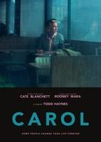 Carol (2015) movie poster #1261398