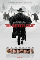 The Hateful Eight movie poster #1261414