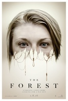 The Forest movie poster #1261415