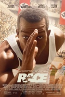 Race (2016) movie poster #1261439