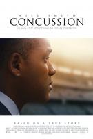 Concussion (2015) movie poster #1261440