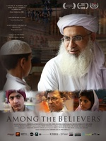 Among the Believers movie poster