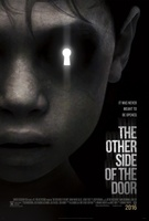 The Other Side of the Door movie poster #1261489