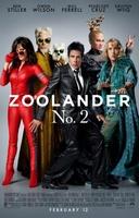 Zoolander 2 (2016) movie poster #1261517