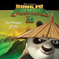 Kung Fu Panda 3 movie poster