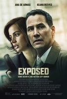 Exposed movie poster #1261570