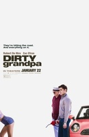 Dirty Grandpa #1261584 movie poster