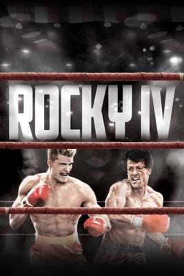Rocky IV poster #1261644