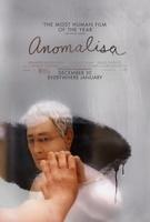Anomalisa (2015) movie poster #1261648
