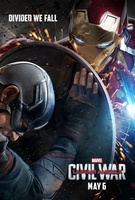 Captain America: Civil War #1261650 movie poster