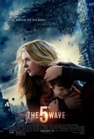 The 5th Wave movie poster #1261670