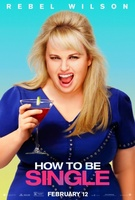 How to Be Single (2016) movie poster #1261715