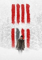 The Hateful Eight (2015) movie poster #1261722